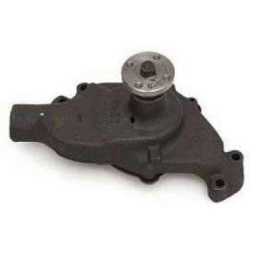 Chevy Truck Water Pump, Small Block, Remanufactured, 1955-1972