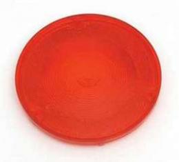 Chevy Truck Taillight Lens, Step Side, 1967-1972