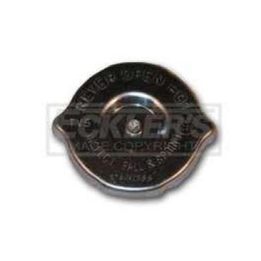 Chevy Or GMC Truck Radiator Cap, With Air Conditioning, 15 Lb., 1963-1964