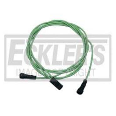 Chevy Truck Back-Up Light Wiring Harness, 1962-1966