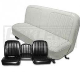 Chevy Or GMC Truck Front Seat Covers, 1967-1972