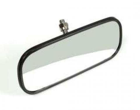 Chevy Truck Inside Rear View Mirror, Stainless Steel, 1947-1959
