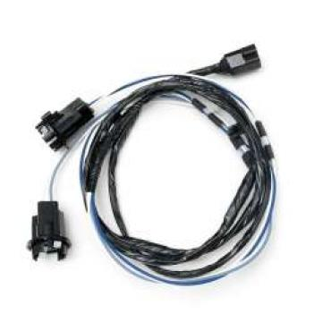 Chevy Truck Parking & Turn Signal Light Hood Extension Wiring Harness, 1962