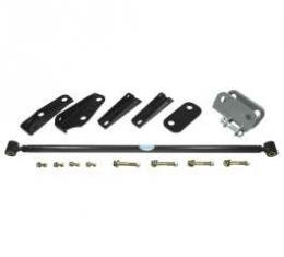 Chevy Truck Panhard Bar Kit, Deluxe, 1965-1972