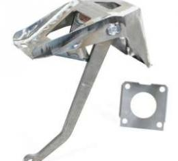 Chevy Truck Brake Booster Firewall Wall Mounting Bracket, 1955 (2nd Series)-1959