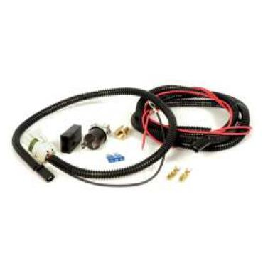 Chevy Truck Lock-Up Switch Kit, 700R4 & 200R4 Transmission, 1947-1972