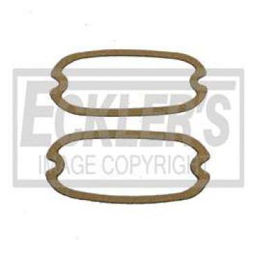 Chevy Truck Taillight Lens Gaskets, Panel & Suburban, 1955-1959