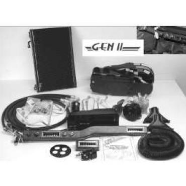 Chevy Truck Gen-II Vintage Air Conditioning Kit, 1947-1955 (1st Series)