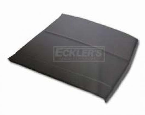 Chevy And GMC Truck Standard Hood, 1981-1987