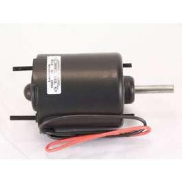 Chevy Truck Heater Blower Motor, Deluxe, 1955-1959, Economy, 1958-1959