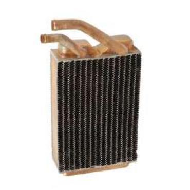 Chevy Truck Heater Core, Standard, 1960-1963