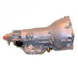 Chevy Truck Transmission, Automatic, Turbo Hydra-Matic 400,With Torque Converter, 1955-1972