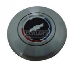 Chevy & GMC Truck Horn Button Cap, Steering Wheel, 1967-1972