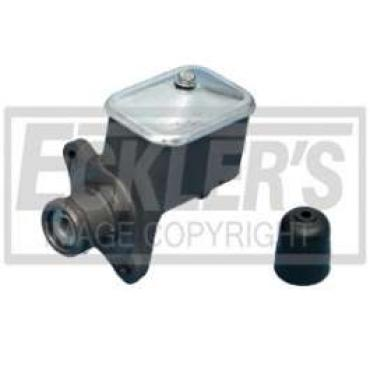 Chevy Truck Brake Master Cylinder, Single, With Automatic Transmission, 1960-1962
