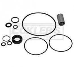 Chevy And GMC Truck Power Steering Pump Rebuild Kit, V6 And V8, AC Delco, 1965-1986