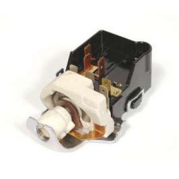 Chevy Truck Headlight Switch, 1982-1987