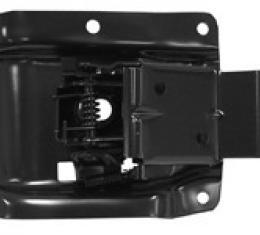 Key Parts '71-'72 Hood Latch 0849-033 U