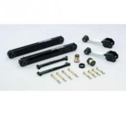 Malibu Hotchkis Adjustable Rear Suspension Packages, 1978-1983