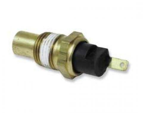 Chevelle Coolant Temperature Sending Unit, V8, For Cars With Warning Lights, 1968 & 6 Cylinder, 1968-1969