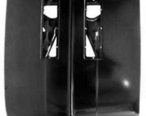Chevelle Hood, Super Sport, 1966