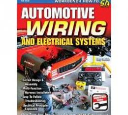 Auto Wiring & Electrical Systems Book