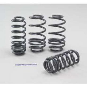 Chevelle Hotchkis Performance Spring Set, Small Block Or Big Block With Aluminum Heads, 1967-1972