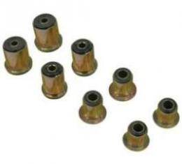 Chevelle Urethane Front Control Arm Bushings, 1975-1977