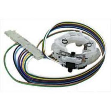 Malibu Turn Signal Switch, 1978-1983