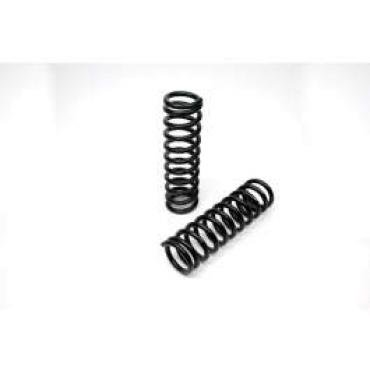Chevelle Coil Springs, Front, 1968-1970