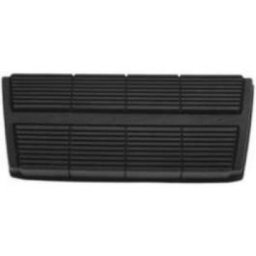 Chevelle Brake Pedal Pad, For Cars With Automatic Transmission, 1973-1977