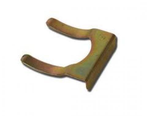 Chevelle & Malibu Clip, Door Lock Retainer, 1964-1983
