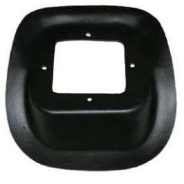 Malibu Manual Floor Shift Plastic Cover, Without Console, 1978-1983