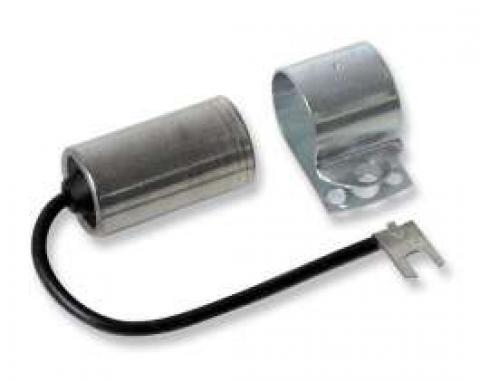 Chevelle Distributor Ignition Condenser, 1964-1974