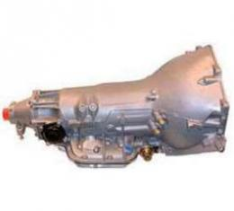 Chevelle Automatic Transmission, Turbo Hydra-Matic TH400, With Torque Converter, 1964-1972
