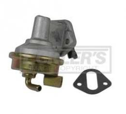 Chevelle Fuel Pump, 350-400ci, For Cars With 2-Barrel Or 4-Barrel Carburetor & Without Air Conditioning, 1969-1972