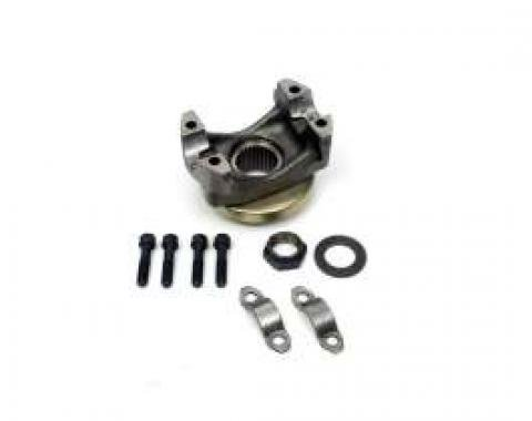 Chevelle Differential Pinion Flange & Hardware Set, 12 Bolt, With 1330 Yoke, 1968-1970
