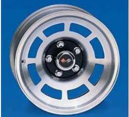 Corvette-Style Aluminum Replacement Wheel Set