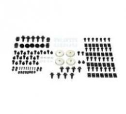 Chevelle Front End Sheet Metal Assembly Hardware Kit, 1964-1967