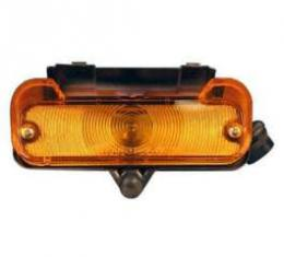 Chevelle Parking Light Assembly, Left Or Right, 1964
