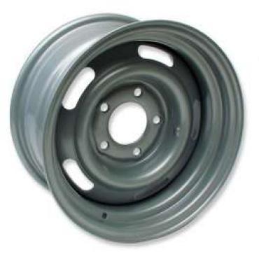 Chevelle Rally Wheel, 14 x 7