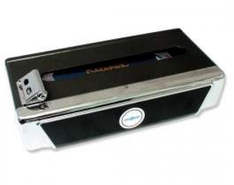 Chevelle Tissue Dispenser, 1964-1965