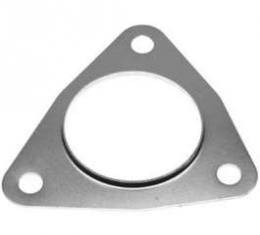Chevelle Clutch Push Rod Firewall Boot Retainer, 1968-1972