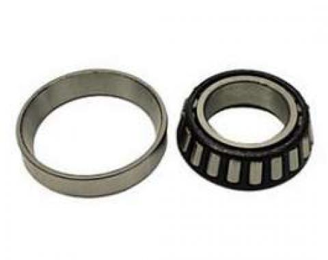 Chevelle Wheel Bearing, Front, Inner, 1964-1983