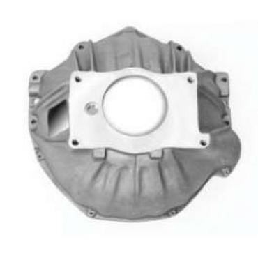 Chevelle Bellhousing, Aluminum, For Cars With 11 Clutch, 1966-1972