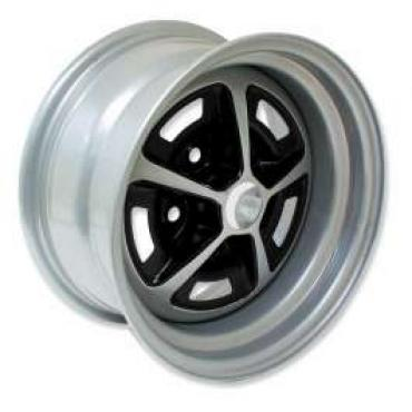 Chevelle Wheel, 14 X 7 (SS), 1969-1970