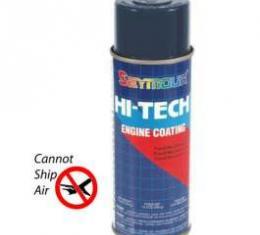 Spray Paint, VHT High Heat, Clear