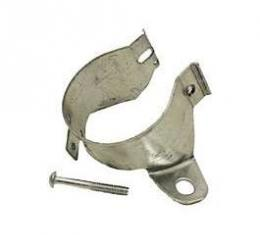 Chevelle Ignition Coil Mounting Bracket, For All Except 1965 327/350hp L79, 1965-1972