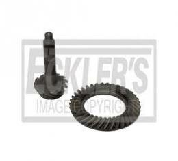 Chevelle Ring & Pinion Gear Set, 3.08, 12 Bolt For Cars With 3 Series Carrier, Richmond Gear, 1964-1972