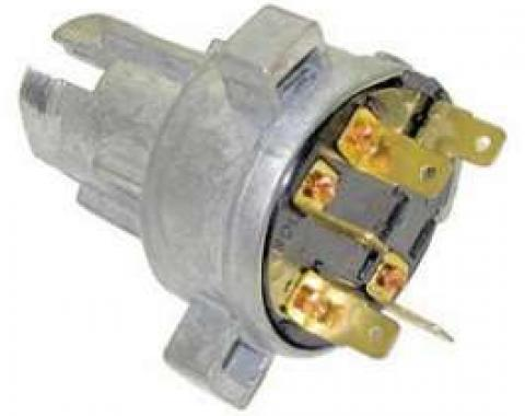 Chevelle Ignition Switch, 1966-1967