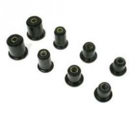 Chevelle Urethane Front Control Arm Bushings, With 1.375 OD Front Lower, 1974